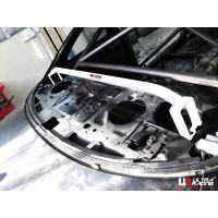 Задняя распорка стоек Nissan Silvia S15