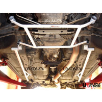Передний нижний подрамник Nissan Silvia S15