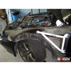 Боковые усилители лонжеронов Nissan Skyline GT-R 32 (4WD)