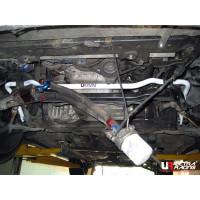 Передний стабилизатор поперечной устойчивости Nissan Skyline GT-R 32 (4WD)