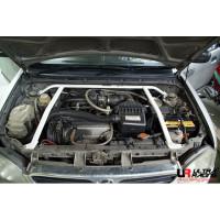 Передняя распорка стоек Perodua Kelisa
