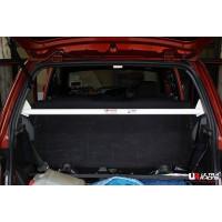 Задний верхний усилитель жесткости кузова Perodua Kelisa