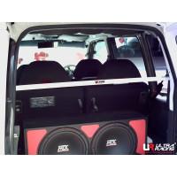 Задний верхний усилитель жесткости кузова Perodua Kenari