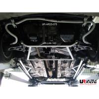 Передний стабилизатор поперечной устойчивости Perodua Myvi 1.0