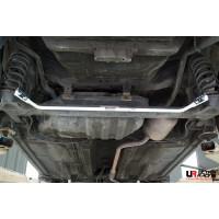 Задний стабилизатор поперечной устойчивости Perodua Myvi 1.3