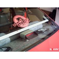 Задний верхний усилитель жесткости кузова Proton Saga