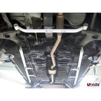 Нижний боковой усилитель жесткости Proton Saga