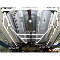 Средний нижний подрамник Proton Preve 1.6T (2012)