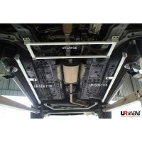 Передний нижний подрамник Proton Saga BLM