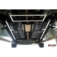 Нижний боковой усилитель жесткости Proton Saga BLM