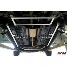 Нижний боковой усилитель жесткости Proton Saga BLM (FLX) 1.6 (2011)