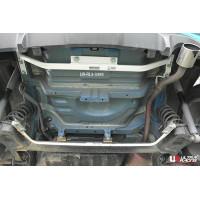 Задний нижний подрамник Perodua Myvi 1.0