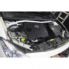 Передняя распорка стоек Renault Samsung SM3 (L-38) 2WD 1.6 (2009)