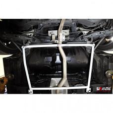 Задний нижний подрамник Renault Samsung SM5 (L-43) 2WD 2.0 LPI (2010)