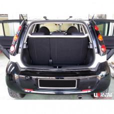 Задний верхний усилитель жесткости кузова Smart Forfour