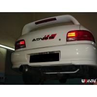 Задний нижний подрамник Subaru Impreza GC8 (V.4)