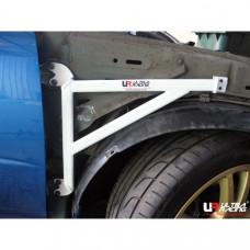 Боковые усилители лонжеронов Subaru Impreza GD 1.6 (V.8)