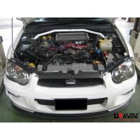 Передняя распорка стоек Subaru Impreza GD 1.6 (V.8)