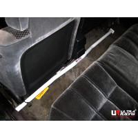 Салонный усилитель жесткости Toyota AE 82