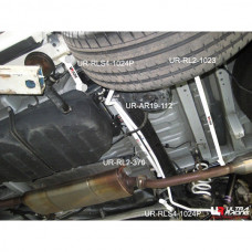 Задний нижний подрамник Toyota Previa (XR-50) 3.5 (2WD) V6 (2006)