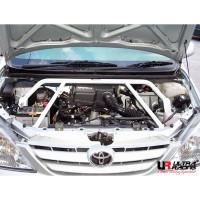 Передняя распорка стоек Toyota Avanza