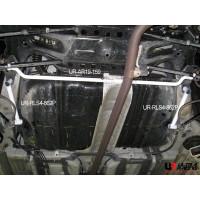 Распорка заднего подрамника Toyota Camry XV50/XV55 (2011-2018)