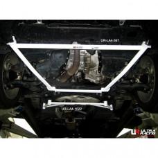 Передний нижний подрамник Toyota Previa (XR-50) 3.5 (2WD) V6 (2006)