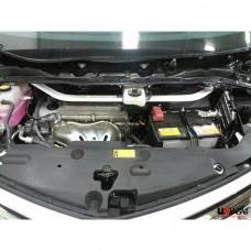 Передняя распорка стоек Toyota Previa (XR-50) 3.5 (2WD) V6 (2006)