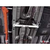 Средний нижний подрамник Toyota Vios (2007)