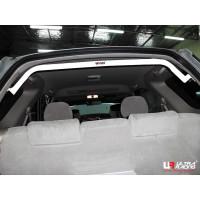 Задний верхний усилитель жесткости кузова Toyota Rush (7 Seater)