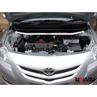 Передняя распорка стоек Toyota Vios (2007)