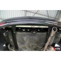 Задний усилитель жесткости кузова Toyota Vios (2007)