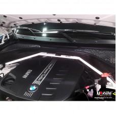 BMW F15 X5 Передняя распорка стоек