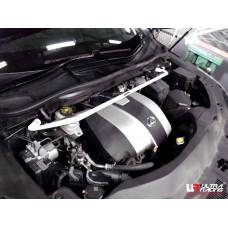 Передняя распорка стоек Lexus RX 200t/300/350(L)/450h(L) (2015-) (AL20)