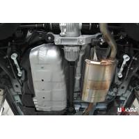 Распорка заднего подрамника Lexus RX 200t/300/350(L)/450h(L) (2015-) (AL20)