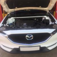 Mazda CX-5 Передняя распорка стоек