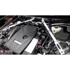 Передняя распорка стоек Mercedes - Benz C250 W205 2.5 (2015) 2WD
