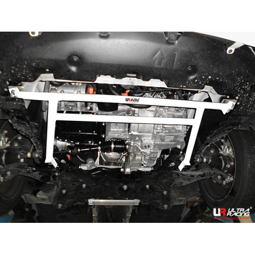 Распорка переднего подрамника Toyota C-HR от Ultra Racing