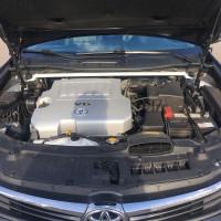 Передняя распорка стоек Toyota Camry XV50/XV55 (2011-2018)