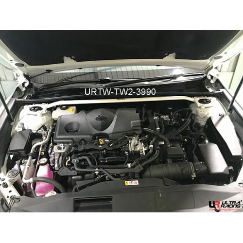 Toyota Camry 70 передняя распорка стоек от Ultra Racing