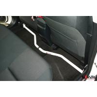 Салонный усилитель жесткости Toyota Corolla E160 E170 E180 (2013-2017)