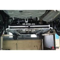 Задний стабилизатор поперечной устойчивости Toyota Corolla E160 E170 E180 (2013-2017)