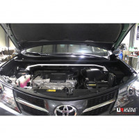 Передняя распорка стоек Toyota RAV4 XA40 (2012-2018)