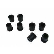 Задние втулки крепления рессоры W71637