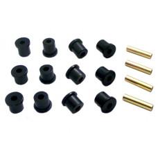 Втулки крепления рессоры W73382